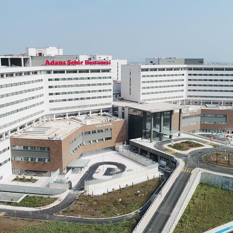 Adana_Şehir_Hastanesi