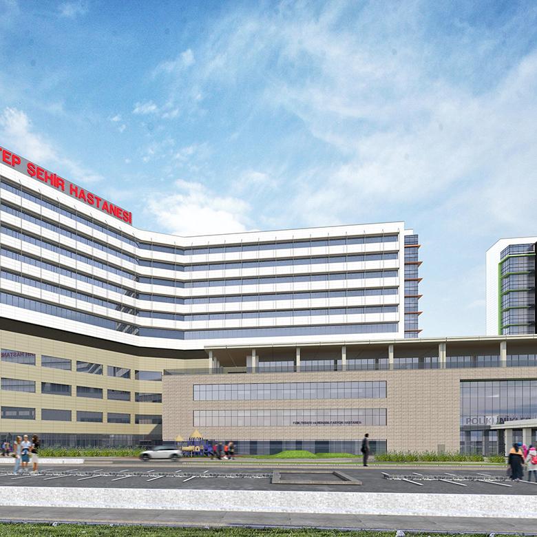 Gaziantep_Şehir_Hastanesi