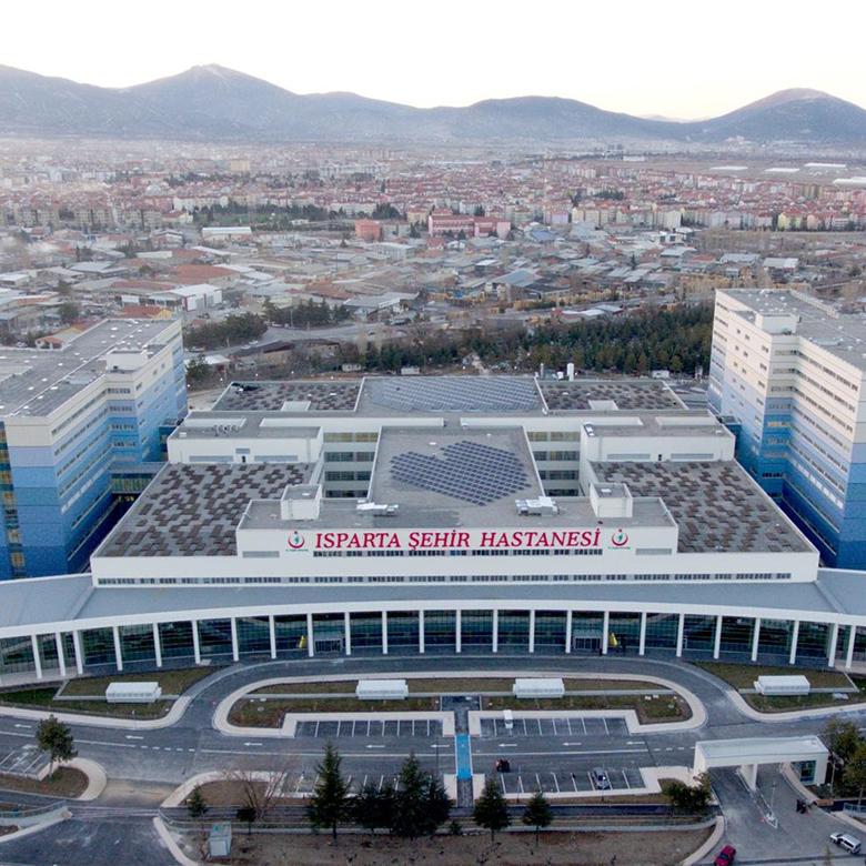 Isparta_Şehir_Hastanesi