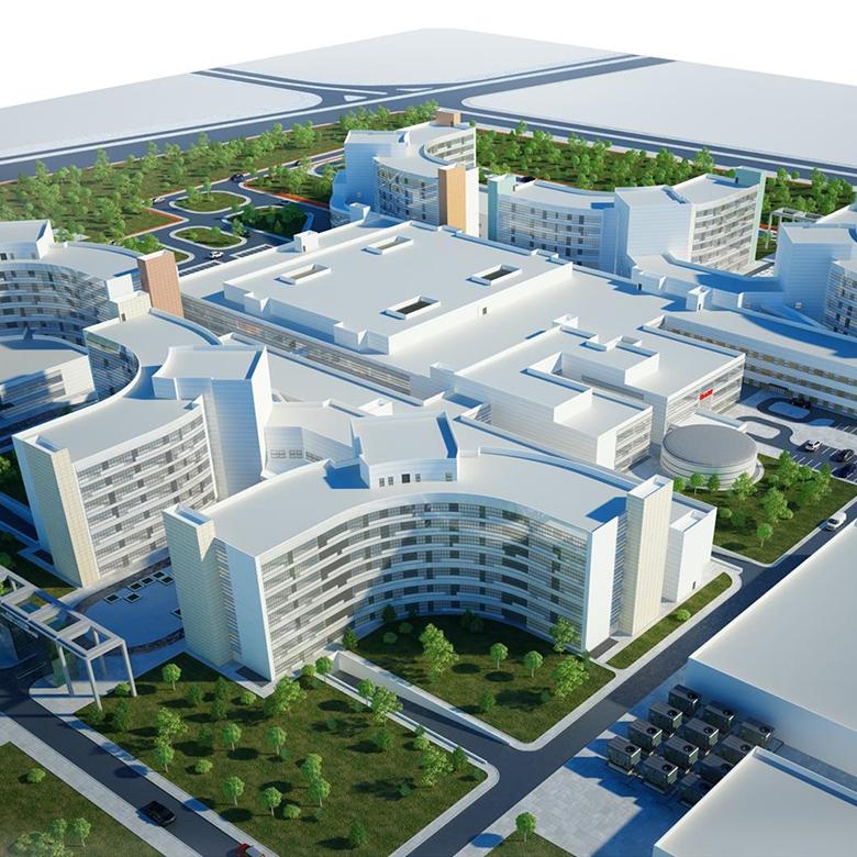 Konya_Karatay_Şehir_Hastanesi