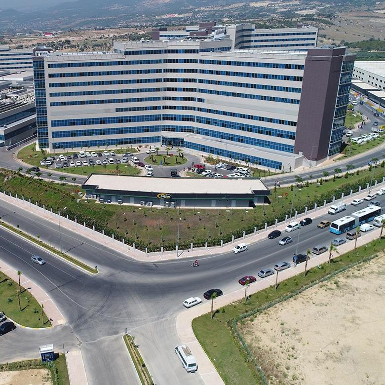 Mersin_Şehir_Hastanesi