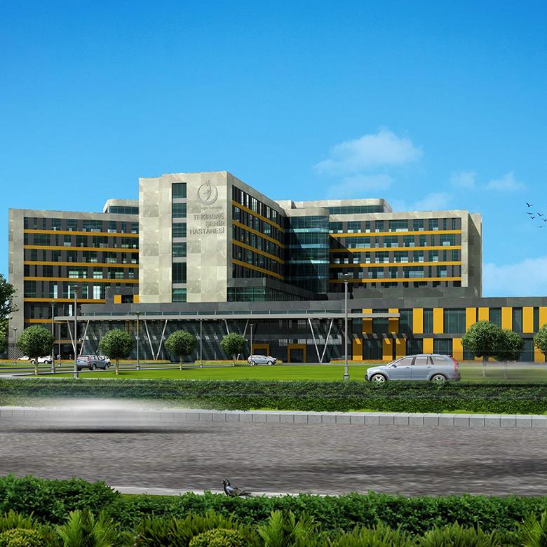 Tekirdağ_Şehir_Hastanesi